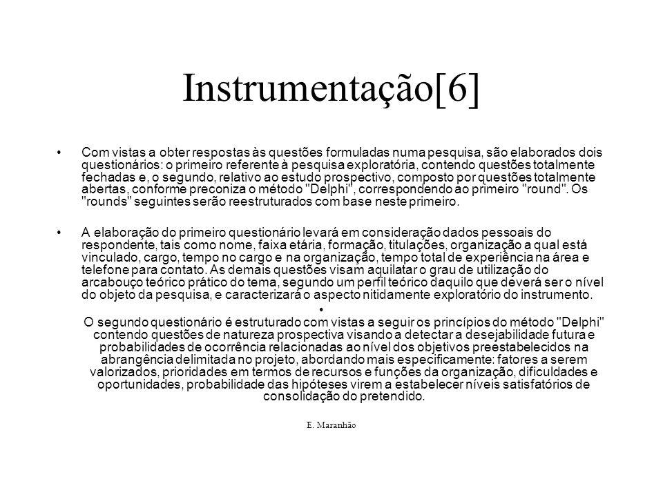 Instrumentação[6]